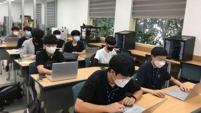 [취업걱정없는 명품학교]<252>단국대학교부속소프트웨어고등학교