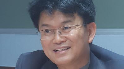 """황남구 QRS 대표 """"글로벌 UTG 시장, '레이저' 경쟁력으로 선점"""""""