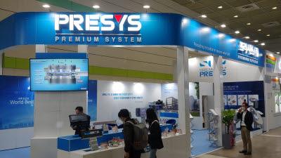 프리시스 디스플레이 초고진공 밸브 시장 공략 …제품 포트폴리오 다양화