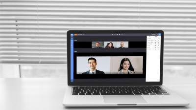 국내 대표 온택트 플랫폼 구루미 비즈, 기업 맞춤형 온택트 '영상 면접 서비스' 인기