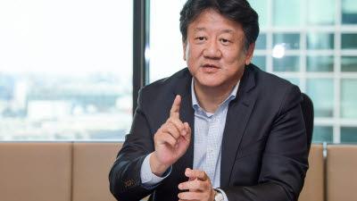 """김대환 HP코리아 대표 """"뉴노멀 시대, 긍정적으로 받아들이고 빠르게 변화해야"""""""
