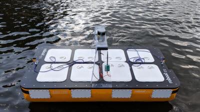 MIT, 스스로 운항하는 보트 개발