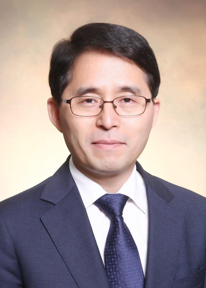 황홍규 한국대학교육협의회 사무총장