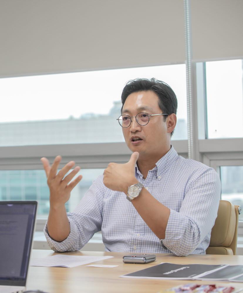 이동훈 청담러닝 대표