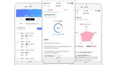 소프트넷, '대한민국 ICT 융합 엑스포'서 염증성장질환자 맞춤 앱 시연