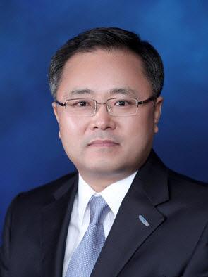 김동수 정부조달컴퓨터협회 협회장