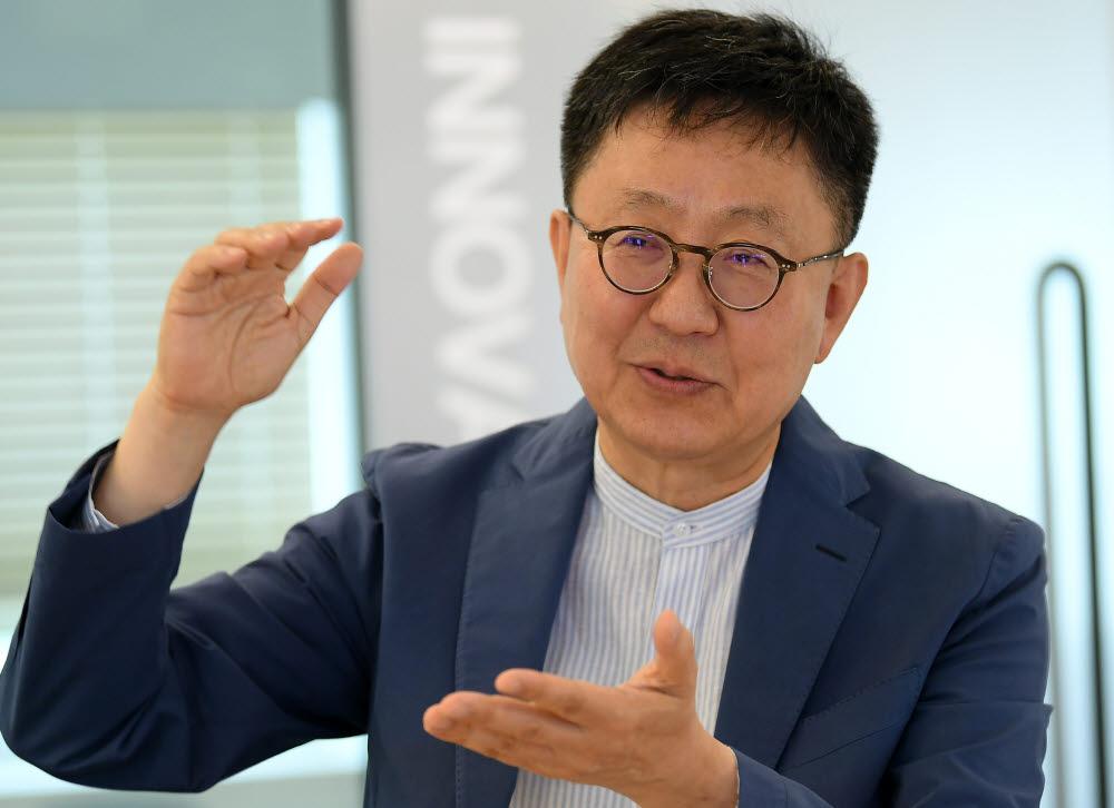 차상균 서울대 데이터사이언스대학원장