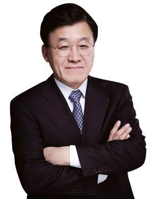 정만기 한국자동차산업협회 회장.