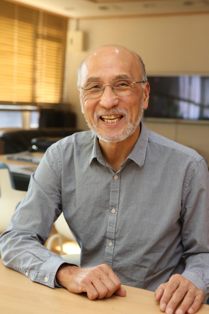 국내 최초 인터넷, SDN을 구축한 전남길 전산학부 교수