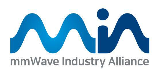 포스텍이 기업들과 구성한 5G 개방형 컨소시엄 MIA 로고.