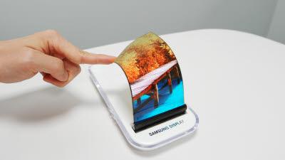 삼성디스플레이, 4분기 OLED 출하량 1.2억대 '역대 최대 전망'
