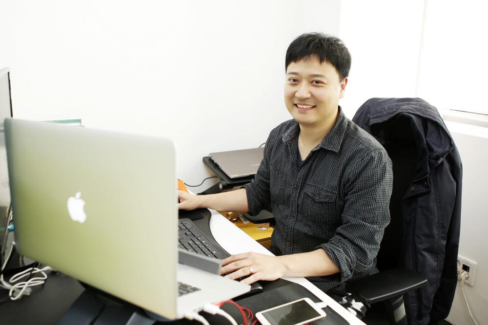 주민성 위드마인드 대표