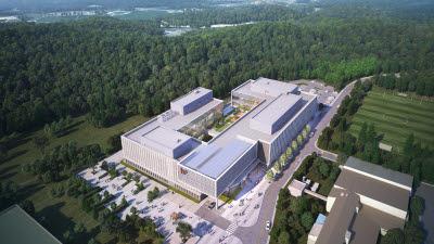 IBS, 포스텍 캠퍼스 착공...물리·재료과학 분야 성장 기대