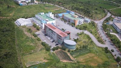 전남생물의약연구센터, 코로나19 임상시험용 백신 위탁생산