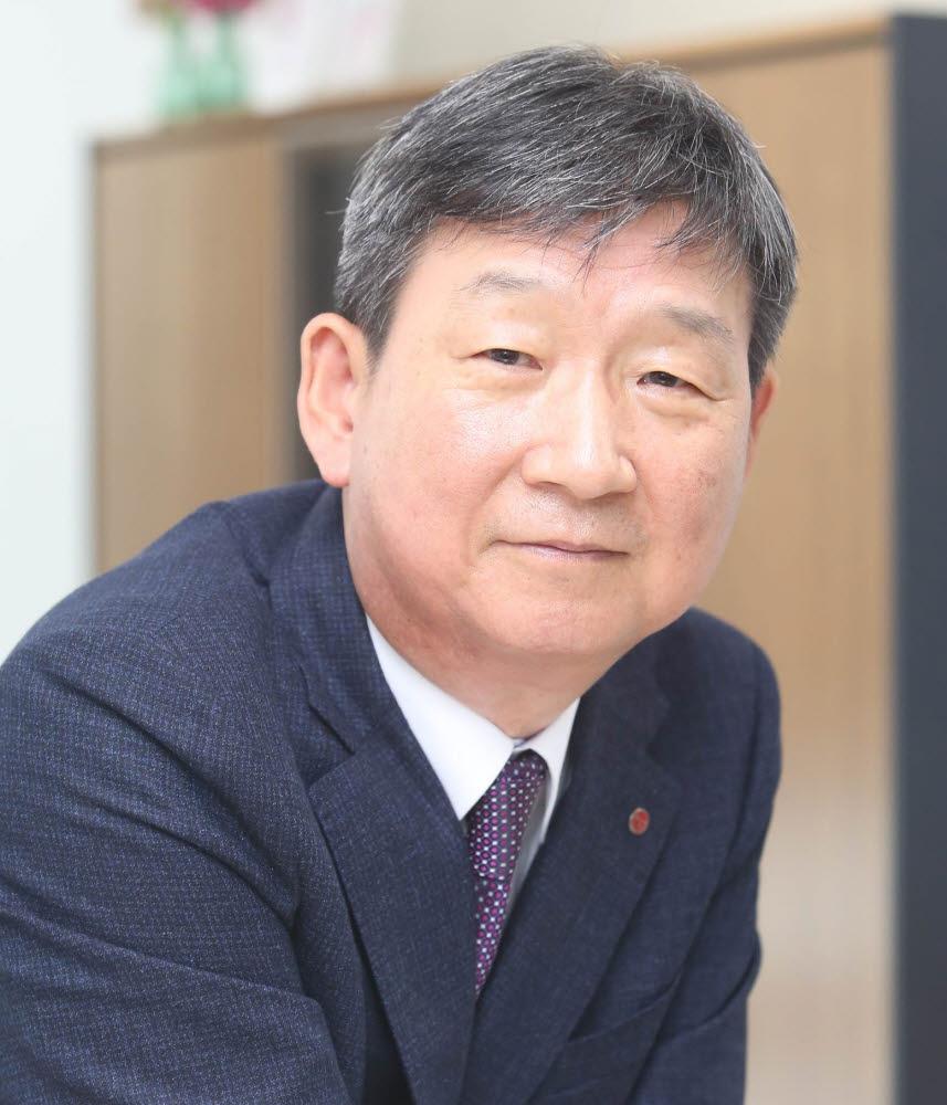황현식 LG유플러스 사장