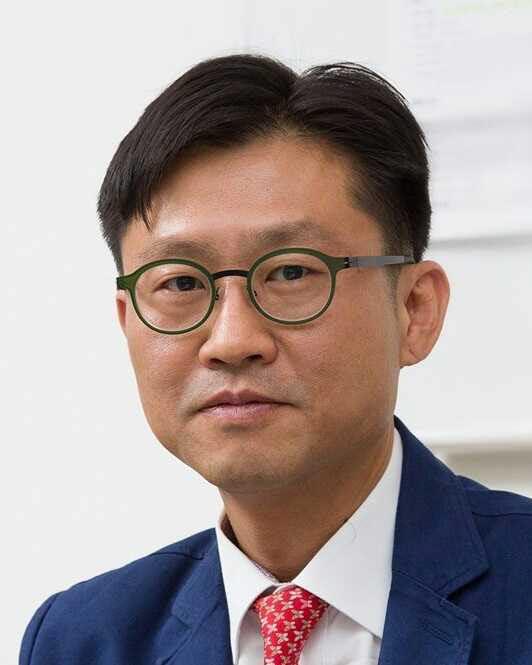 도규상 금융위원회 부위원장
