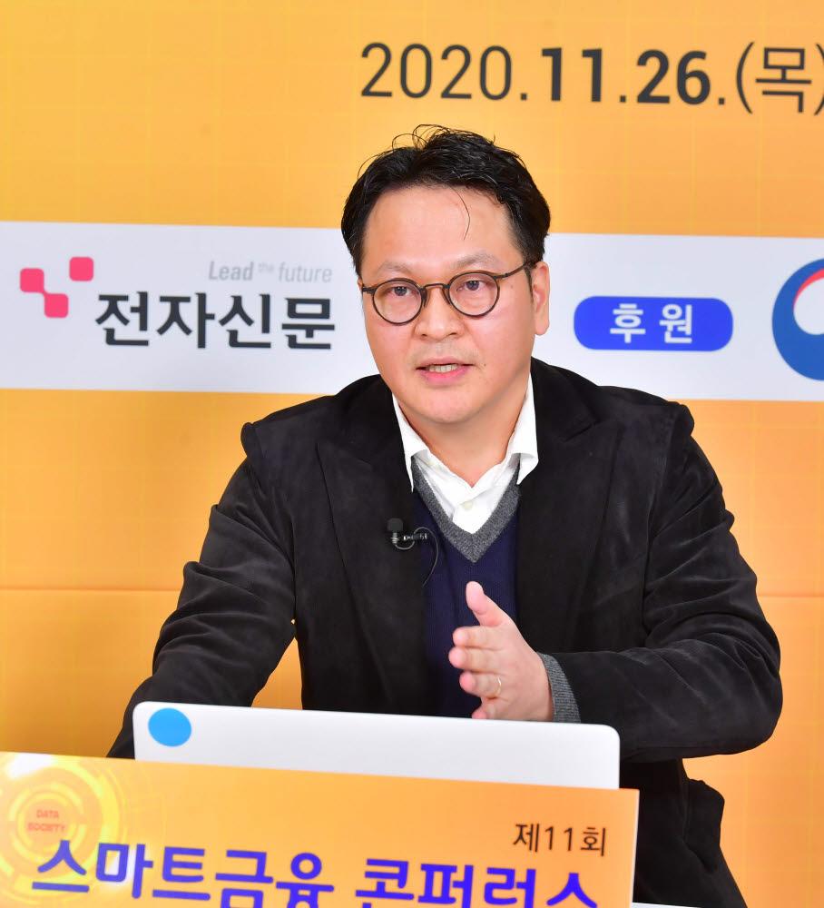 권영탁 핀크 대표