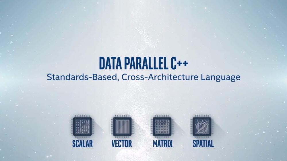 인텔의 DP C++. <자료=인텔>
