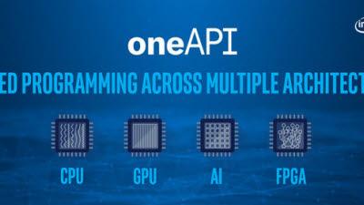 {htmlspecialchars(인텔, CPU·GPU·FPGA통합 소프트웨어 '원API' 출시...'인텔칩 생태계 활성화')}