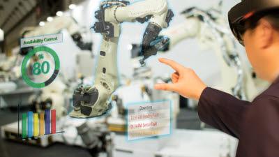 대구시, 28일 이동식 협동로봇 규제자유특구 발대식 개최...협동로봇 선도도시 첫걸음