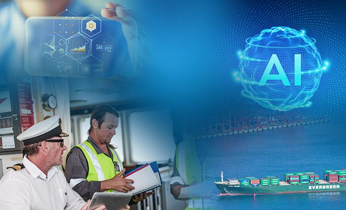마린소프트가 해운물류기업과 선원을 매칭하는 선원관리 AI플랫폼을 개발해 내년 상용화한다.