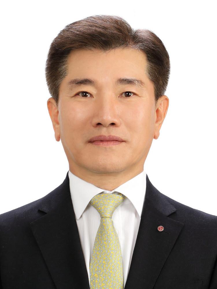 김종현 LG에너지솔루션 사장.