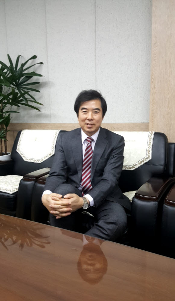 김오중 한국중등교장협의회장
