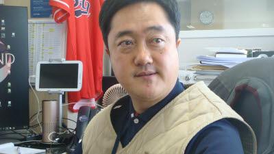 """[人사이트]김대희 삼우이머션 대표 """"VR·AR기술로 현장 직무교육 패러다임 전환"""""""