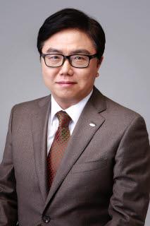 박성관 위니아전자 신임 최고기술책임자 사장.