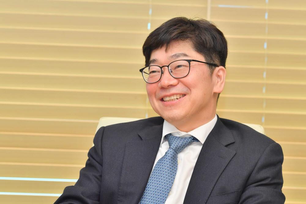 이길호 타임교육C&P 대표