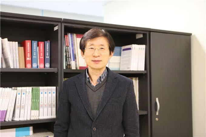 세종대 대양휴머니티칼리지 황성근 교수