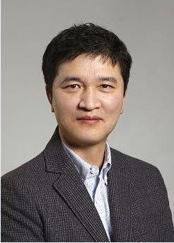 김용관 신임 부사장
