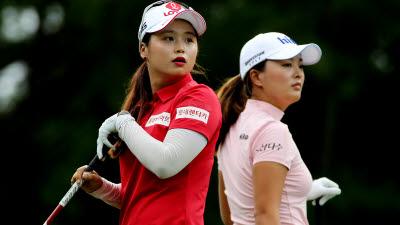 US여자오픈, 어차피 우승은 한국?