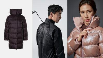 골프웨어, 기능성·디자인은 기본... 윤리적 소비 뜬다