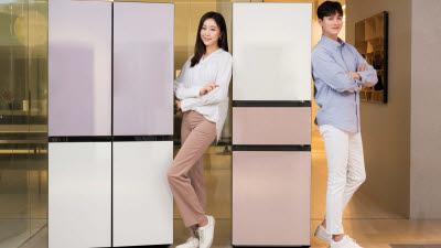 삼성·LG, 한국전자전2020 참가해 라이프스타일 가전 선봬