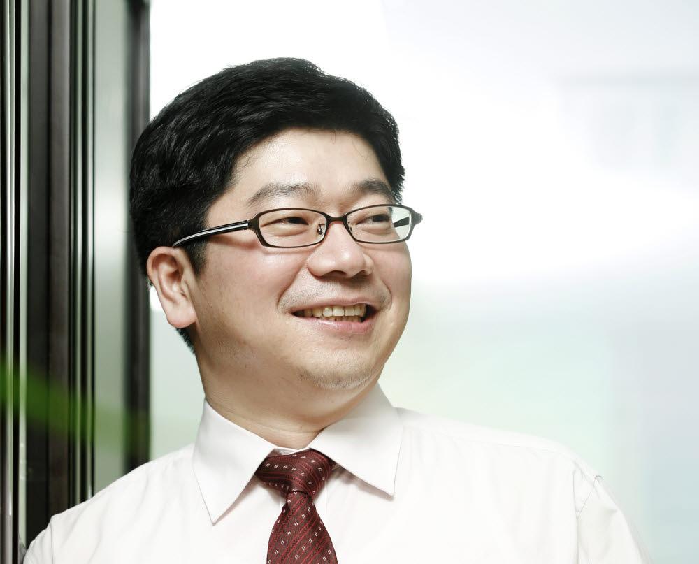 이길호 타임교육C&P 대표(한국에듀테크산업협회 회장)