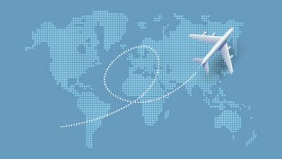 올해 항공일자리 박람회는 온라인으로 2주간 개최