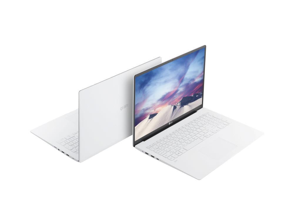 LG전자 노트북 2020년형 LG 그램 17(모델명 17Z90N)