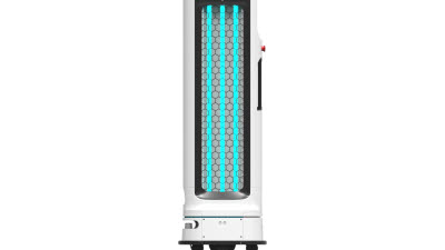 LG '자율형 살균로봇' 美 B2B 시장 누빈다