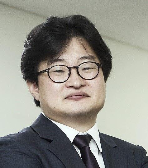정구민 국민대학교 전자공학부 교수