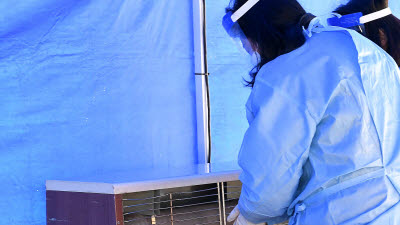 삼성, 코로나19 중증환자 전담 치료 병상 확대한다