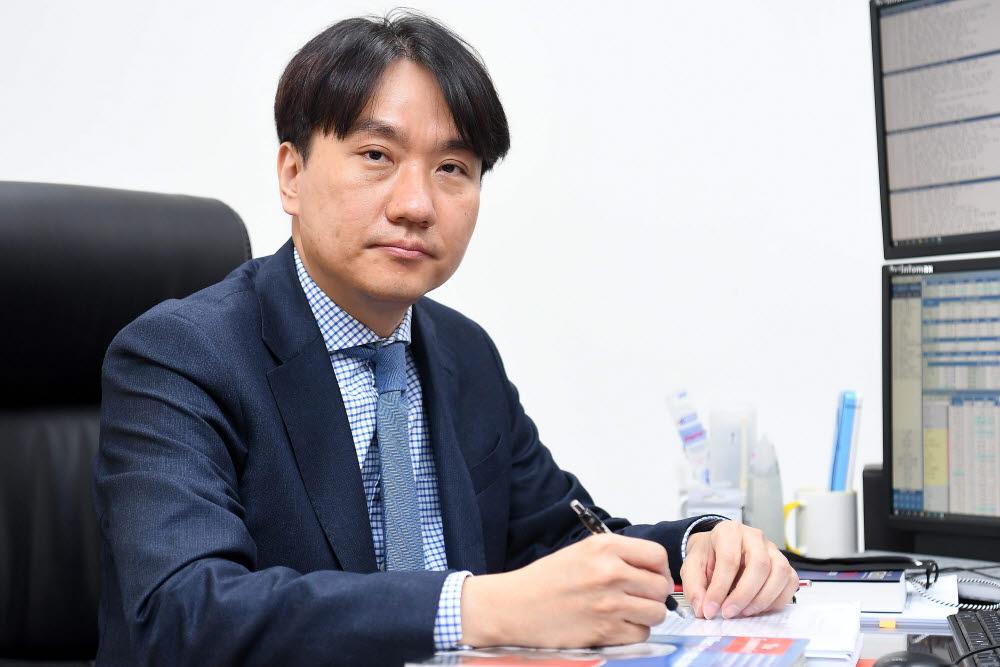 이형주 금융위원회 금융혁신기획단장