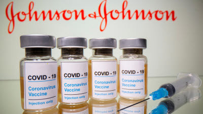 정부, 얀센 600만명분·화이자 1000만명분 백신 계약