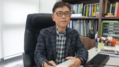 """안기훈 삼육대 취업진로지원센터장, """"ERP 데이터 컨설턴트 등 실무형 인재 양성하겠다"""""""