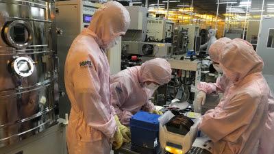 나노융합기술인력 양성 올해에도 순항...코로나 여파에도 126명 취업까지