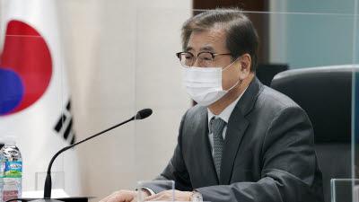 청와대, NSC 상임위 개최...새해 주한미군기지 반환 사업 적극 추진키로