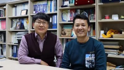 광운대 박재영 교수팀, 걸으면 스스로 충전하는 에너지 기술 개발