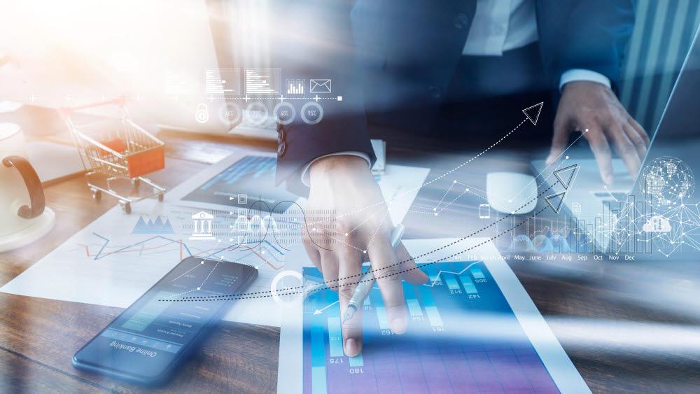 은행 공동 '뱅크사인', 블록체인 기반 '금융DID'로 바꾼다