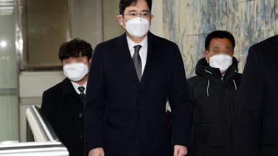 """삼성의 사법 리스크 해소될까…재계 """"삼성 경쟁력 약화 우려"""""""