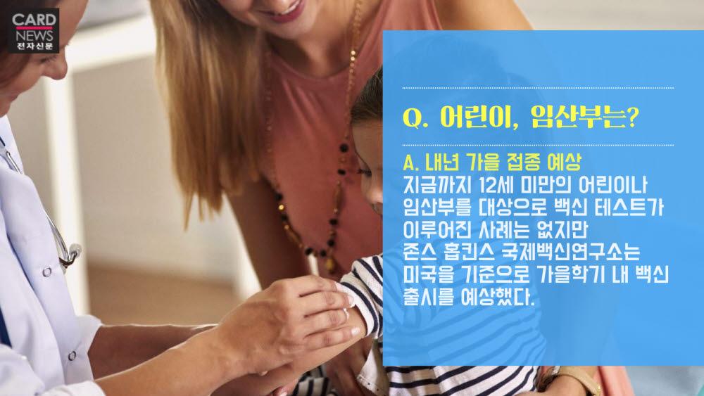 [카드뉴스]코로나19 백신 Q&A